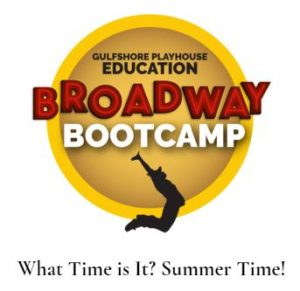Broadway Bootcamp