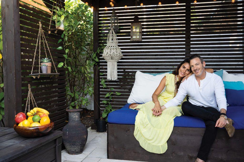Shannon and Ben Fleischer, Photo by Vanessa Rogers