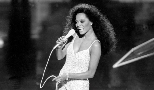Tribute to Diana Ross