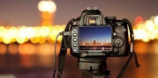 """Virtual"" Essentials of Digital Photography"
