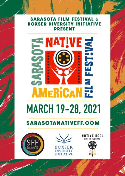 Sarasota Native American Film Festival