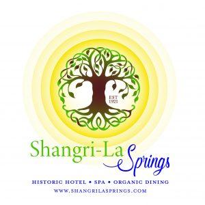 Shangri-La Springs Garden Tea Party