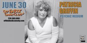 Evidential Medium Patricia Griffin
