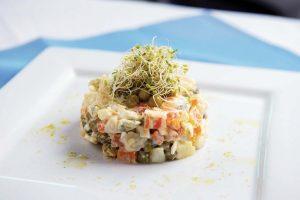 Uzbekistan Cuisine