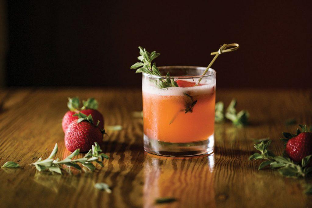 Bar Tulia, photo by Nixon Mae Photography