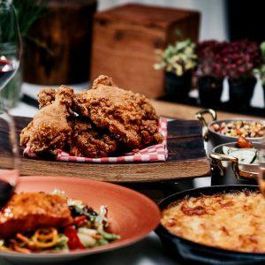 Chef LaMara Davidson_Food