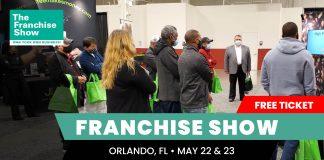 Orlando Franchise Show