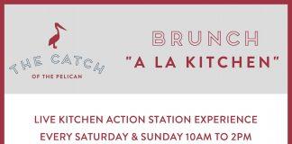Brunch A La Kitchen