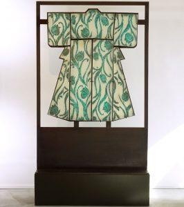 Tulip Kimono, Marlene Rose