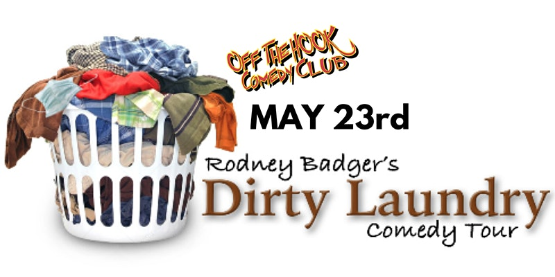 Dirty Laundry Comedy Tour