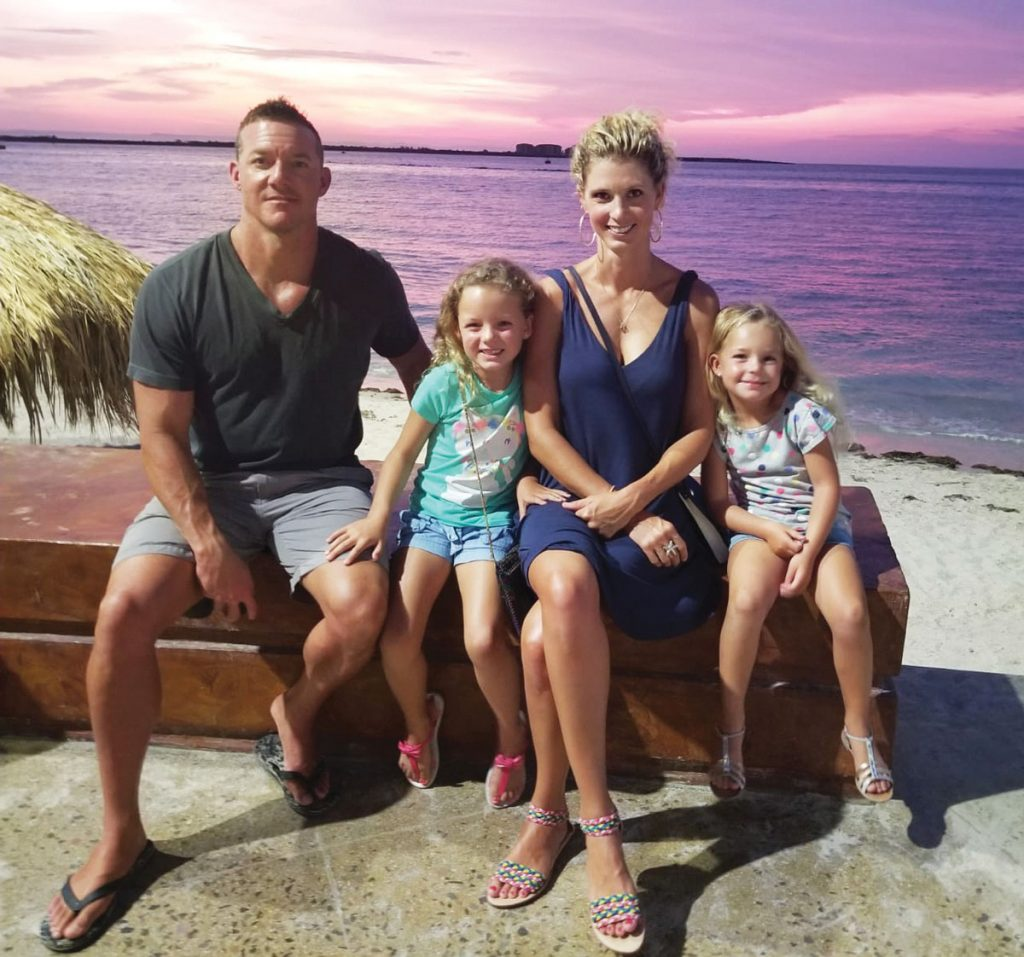 Kalb Family