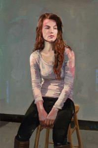 LAUREN by Jim Salvati