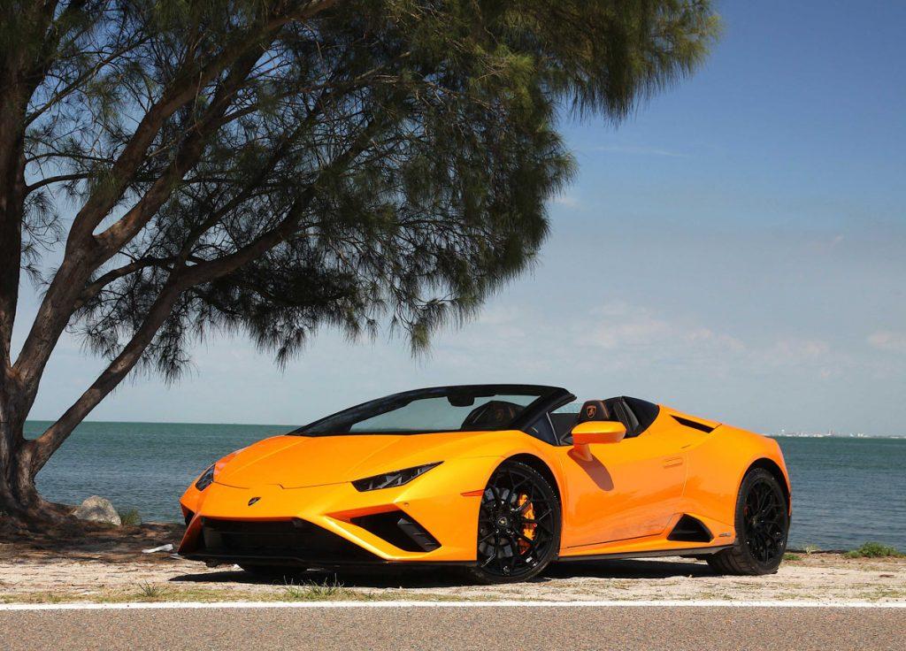 Wheel World PBI_NI_FLI Lamborghini Huracán EVO Spyder 2