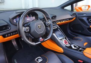 Wheel World PBI_NI_FLI Lamborghini Huracán EVO Spyder 8