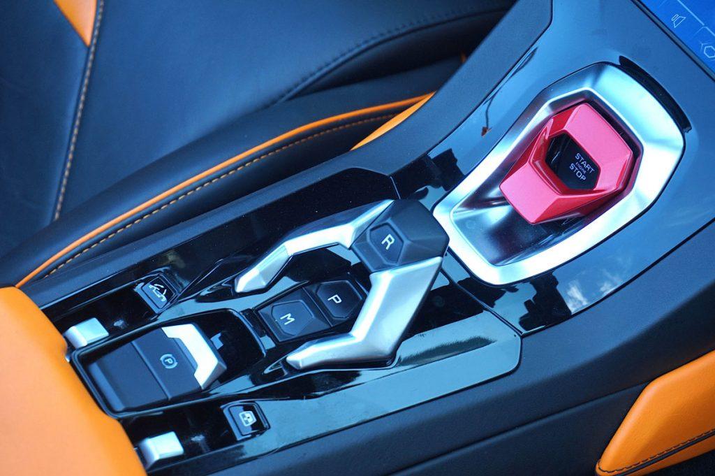 Wheel World PBI_NI_FLI Lamborghini Huracán EVO Spyder 9