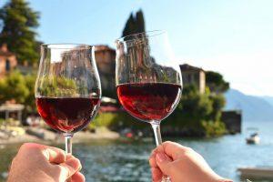 Summer in Italy Wine Dinner