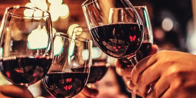 Pop Up Wine Dinner