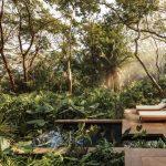 One&Only Mandarina in Mexico, Naya Traveler