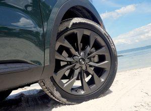 PBI/NI/FLI Wheel World/High Road Kia Sorento wheels