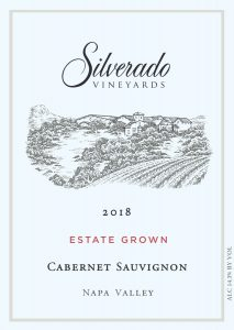 Silverado-Vineyards-2018-Estate-Grown-Cabernet-Sauvignon-750ml-Front-Label-HR