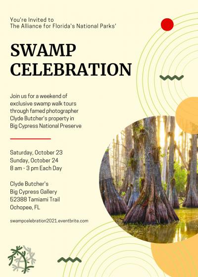 Swamp Celebration