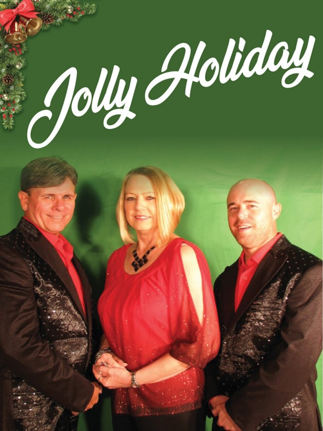 J3 Jolly Holiday Live Concert