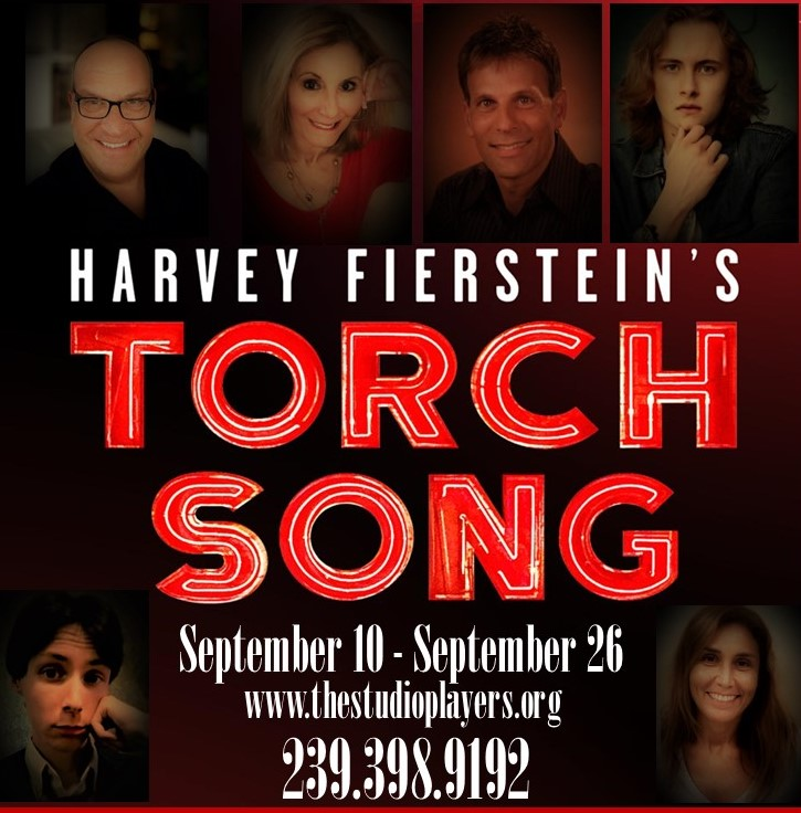 Torch Song by Harvey Fierstein