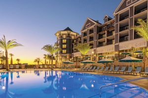 Henderson Beach Resort, photo courtesy of The Henderson