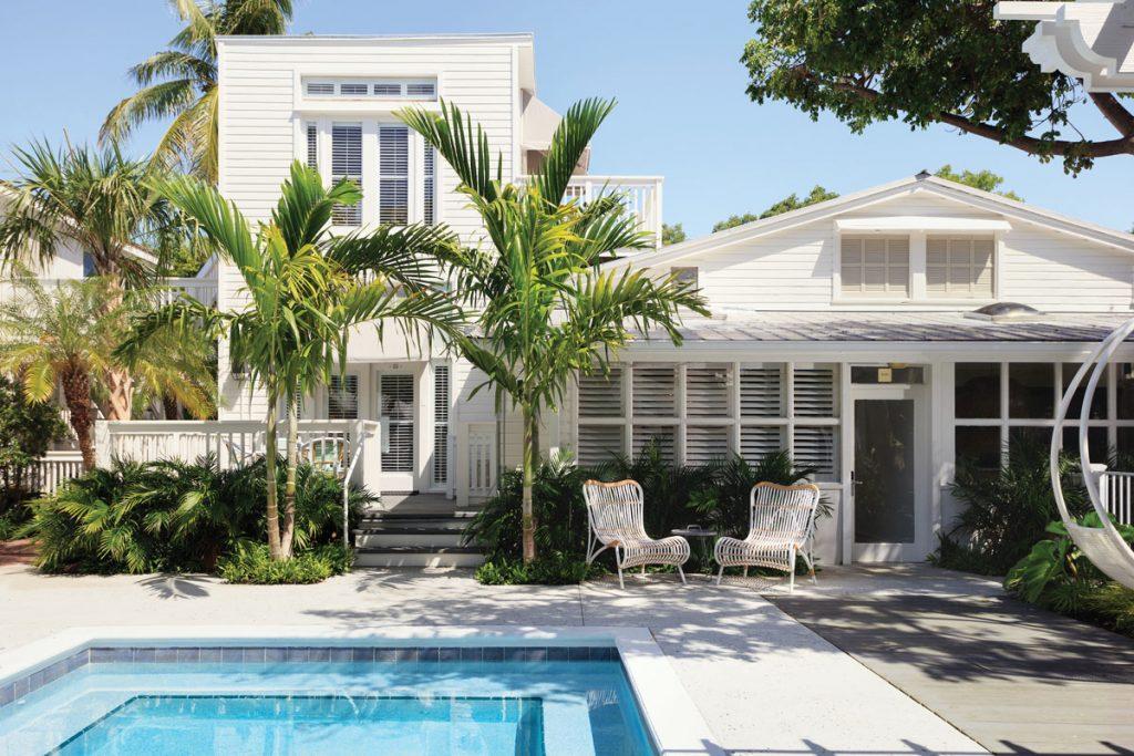 Kimpton Key West Pool