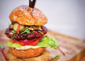 Not-a-Burger