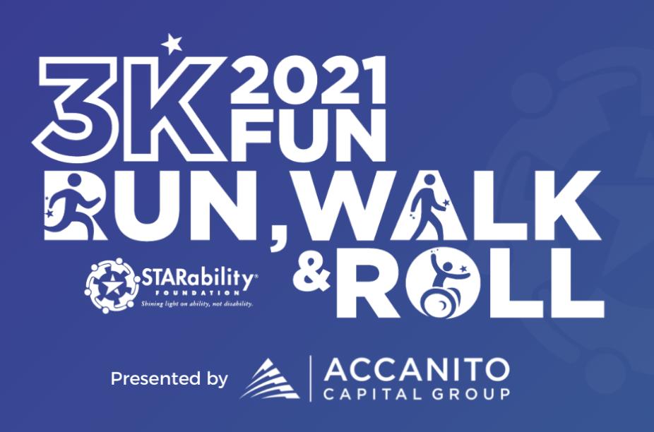 2021 3K Fun Run