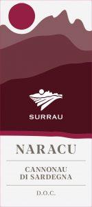 Et Naracu Wine