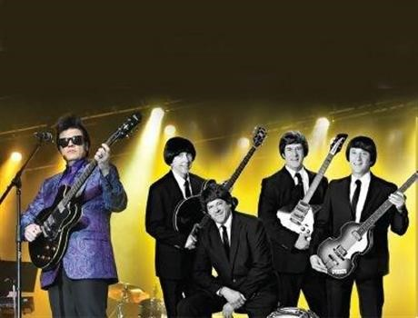 Beatles and Roy Orbison Tribute