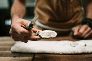 shucked-oyster