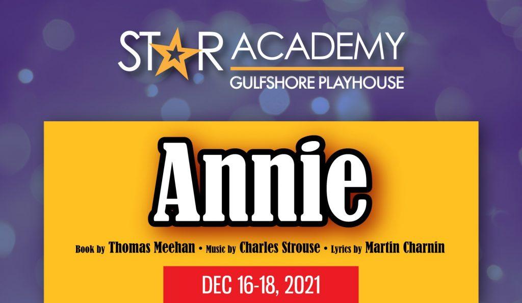 STAR Academy Presents: Annie