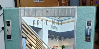 Art-o-mat© at the Marco Island Center for the Arts