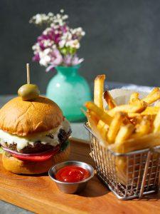 Burger-7th South