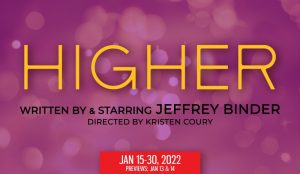 Higher by Jeffrey Binder