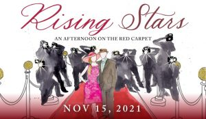 An Afternoon on the Red Carpet