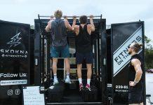 Skokna Strength Performance Unit, John Skokna