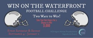 Win On The Waterfront