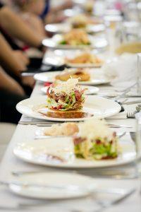 Sizzle Restaurant Week