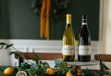 2019 Chardonnay and Pinot Noir, photo courtesy of Sonoma-Cutrer