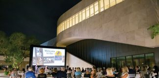 Film fans experience the Naples International Film Festival at Artis—Naples, photo COURTESY OF ARTIS—NAPLES